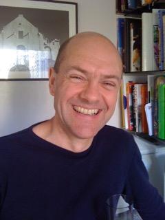 Dr. Richard M. Smith, FRCP, PhD